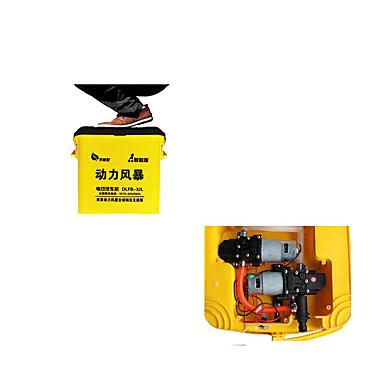 ダブルポンプ電動高圧洗浄機