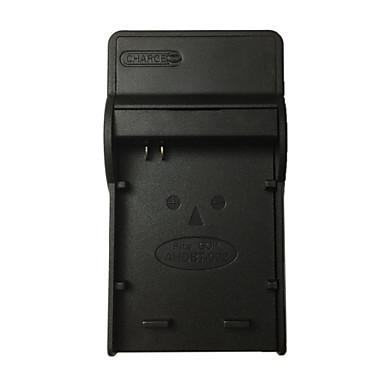 GoProヒーローのために001マイクロUSBモバイルカメラのバッテリー充電器ahdbt-001 002