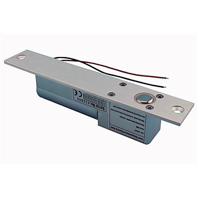 低温は、アクセス制御システムのための時間遅延で安全な電気ドロップボルトドアロックに失敗します
