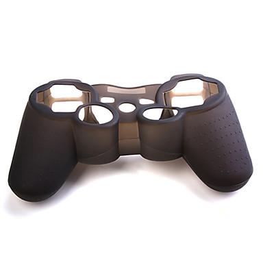 Zaštitnik predmeta za igre kontroler Za Sony PS3 ,  Noviteti Zaštitnik predmeta za igre kontroler Silikon 1 pcs jedinica