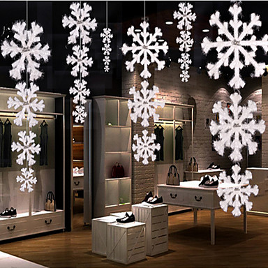 Ornaments Outdoor Nativity Scenes Snowflake Residential ...
