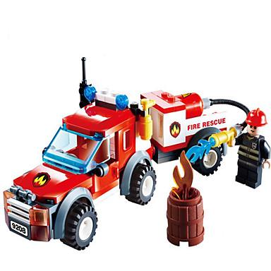 アクションフィギュア&ぬいぐるみ ブロックおもちゃ 知育玩具 おもちゃの車 おもちゃ トラック 男の子 女の子 小品