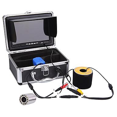 Kalastus Työkalut Vedenkestävä Muuta Kannettava LCD On/off valkoinen Led Ei langaton 18650 Kova muovi