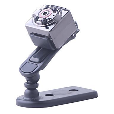 sq8 Action Kamera / Sportskamera 20MP 4608 x 3456 Wifi Justerbar Trådløs Vidvinkel 30fps Nei ± 2EV Nei CMOS 32 GB H.264Universell