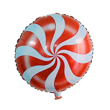 voordelige Ballonnen-Ballonnen Creatief Feest Opblaasbaar Aluminium Jongens Meisjes Speeltjes Geschenk 1 pcs