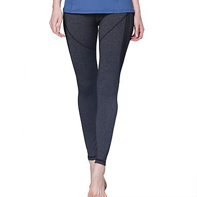 Yoga-Hose Unten Videokompression Hoch Hochelastisch Sportbekleidung Damen Yoga