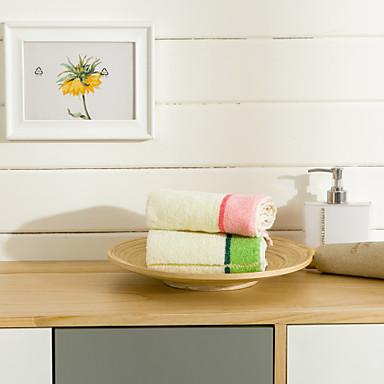 バスタオルセット,ジャカード織 高品質 コットン100% タオル