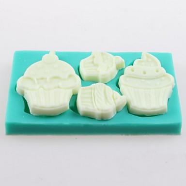 торт торт шоколадный помадные силиконовые формы, отделочные инструменты Формы для выпечки