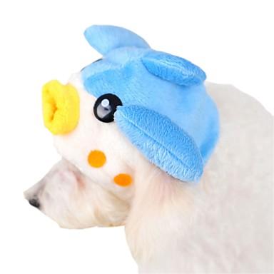 Kissa Koira Huivit ja hatut Koiran vaatteet Sievä Sarjakuva Sininen