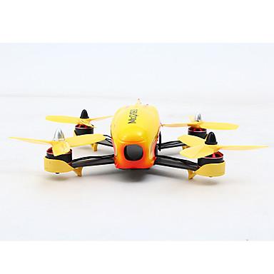 RC Drone ALZRC MRQ190-K 6 Canais Quadcópero com CR Quadcóptero RC / Hélices / Protetores De Propulsor