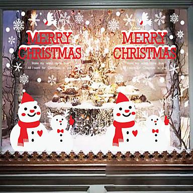 Koristeet Lumiukot Santa Lumihiutale Kotikäyttöön Ammattikäyttöön Indoor UlkoiluForLoma-koristeet