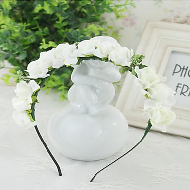 Polyesteri Wedding Kunniamerkit-1Piece / Set Ystävänpäivä Koruton Teema