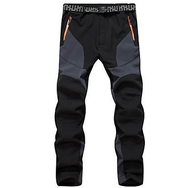 Men's Hiking Outdoor Windproof Pants (Multiple Color)