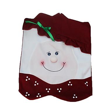 Joulukoristeet Lelut Joulupukki-asu Lumiukko Pieces Joulu Lahja