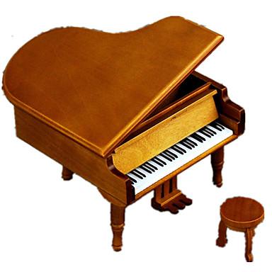 オルゴール おもちゃ ピアノ おもちゃ クリエイティブ 小品 男の子 女の子 誕生日 こどもの日 ギフト