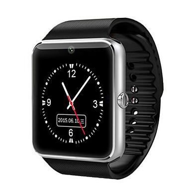 Smart Watch GPS Touchscreen Schrittzähler Video Kamera Freisprechanlage Audio Sport AktivitätenTracker Schlaf-Tracker Stoppuhr Wecker