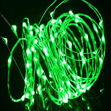 zdm 5 m drut miedziany wodoodporny led string światła 50 diody na festiwal christmas party decoration z 12 v / 1a do ac 110-240 v zasilacz