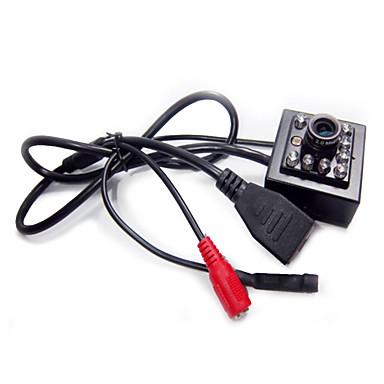 1080 mini IR Kamera IP wewnętrzna 940 nm IR Kamera IP najmniejszą kamerę otworkową dźwięku nocny
