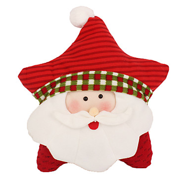 Joulukoristeet Joulufiguurit  Joulujuhlatarvikkeet Joululelut Täytetyt tyyny Joulu