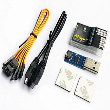 Allgemeines Servo / Simulatoren Transmitter / Fernbedienung Teile & Zubehör RC Quadrocopter Metal Plastik 1 Stück