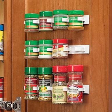 1pc Netze & Halter Plastik Leichte Bedienung Küchenorganisation