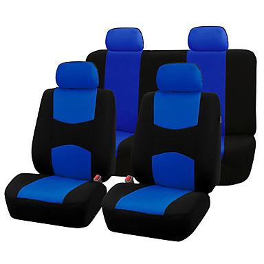 رخيصةأون اكسسوارات السيارات الداخلية-أغطية مقاعد السيارات autoyouth - يغطي مقعد السيارة مجموعة كاملة حماة مقعد السيارة العالمي المناسب اكسسوارات السيارات الداخلية السيارة