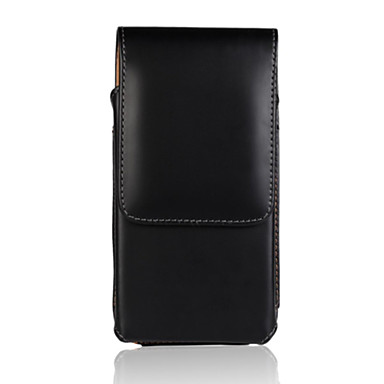 Case For iPhone 6s Plus iPhone 6 Plus iPhone 6s iPhone 6 Universal Wallet Full Body Cases Solid Color Soft PU Leather for