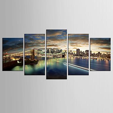 プリント 風景 静物画 近代の リアリズム 5枚