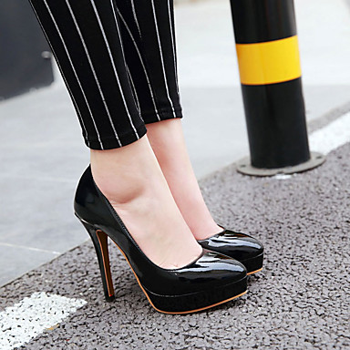 pour Talons 05525284 à Bout pointu Chaussures Soirée Décontracté amp; Talon Automne Laine synthétique Femme Printemps Eté Chaussures Aiguille x8w1qWO4B