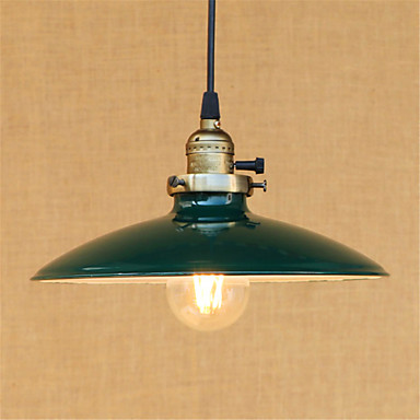 Bowl Anheng Lys Nedlys - Mini Stil, LED, designere, 110-120V / 220-240V Pære Inkludert / 5-10㎡ / E26 / E27