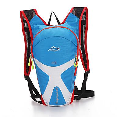 12 L Rucksack Camping & Wandern Jagd Klettern Freizeit Sport Radsport / Fahhrad Schule Reisen Feuchtigkeitsundurchlässig Wasserdicht