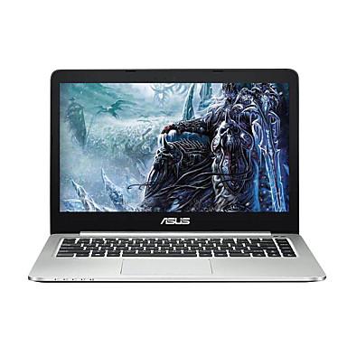 ASUS Kannettava 15.6 tuumainen Intel i5 Kaksiydin 4Gt RAM 256GB SSD kiintolevy Windows 10 GT940M 2GB
