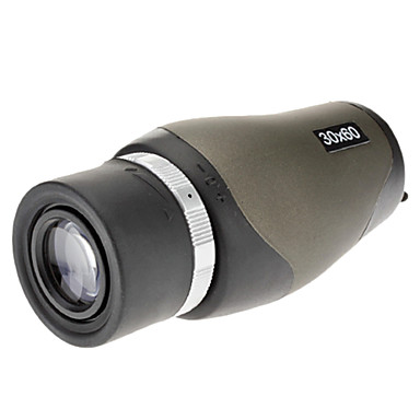 LBN® 30X60 Monocular Professional Compact Size General use 183/1000