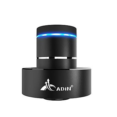 S8BT Ulkoilu Mini Kannettava Bult mikrofoni Tilaääni NFC Bluetooth 4.0 USB Langaton bluetooth kaiuttimet Musta Hopea