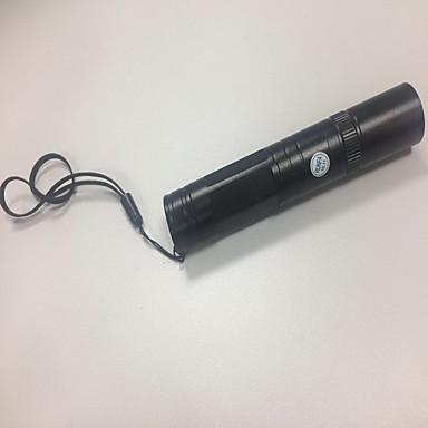 Modul în formă Indicator laser 405 Aluminum Alloy
