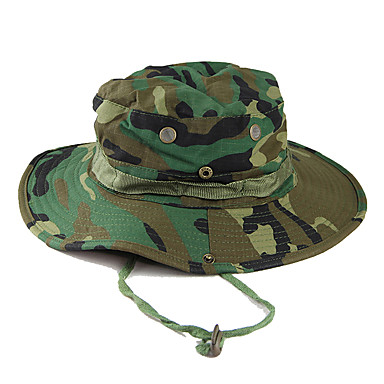 cheap Hunting & Nature-Men's Hiking Hats for Hunting Camping Outdoors