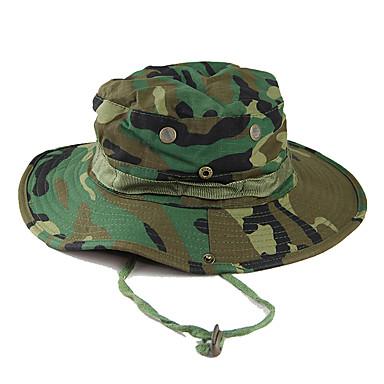 Chapéus para Caça Unisexo Fibra Quimica