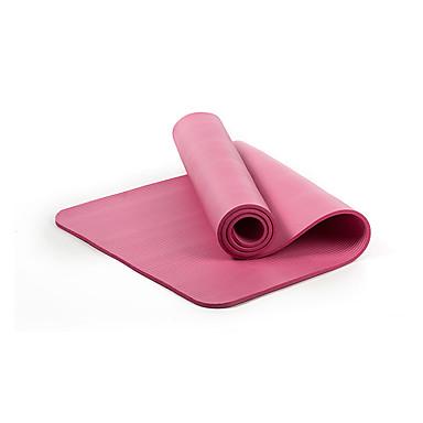 tapis de yoga sans odeur economique gluant non toxique nbr etanche s chage rapide. Black Bedroom Furniture Sets. Home Design Ideas