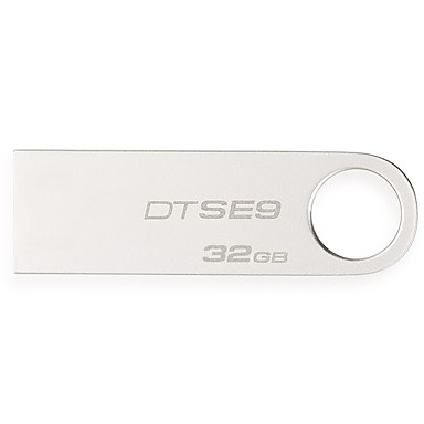 Kingston 32GB USB-Stick USB-Festplatte USB 2.0 Metal