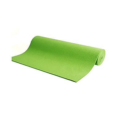 Yogamatte Lugtfri Miljøvennlig 3 mm til