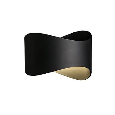 Moderne / Nutidig Vegglamper Metall Vegglampe 85-265V 9W