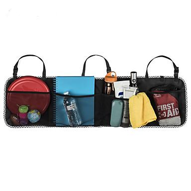 autoyouth asiento de coche de alta calidad espalda Zhiwu dai bolsos de múltiples funciones del coche amortiguador trasero bolsas bolsas de