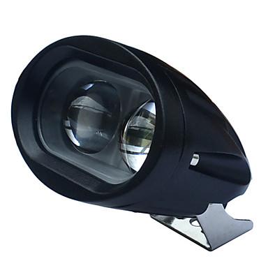 billige Tåkelys til bil-JIAWEN Bil Elpærer Høypresterende LED LED Tåkelys / Hodelykt / Arbeidslampe Til