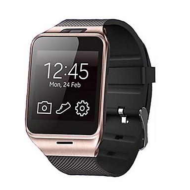 Relógio inteligente Tela de toque Esportivo Monitor de Atividade Monitor de Sono Encontre Meu Aparelho Relogio Despertador