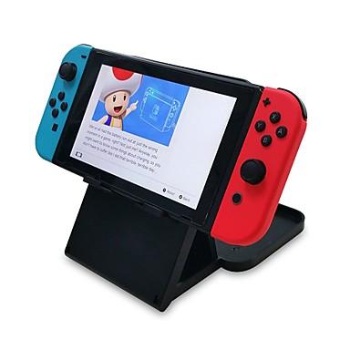 Ventoinhas e Suportes Para Nintendo Interruptor,Plástico Ventoinhas e Suportes Portátil