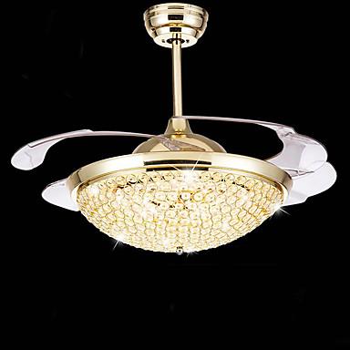 Takplafond Omgivelseslys galvanisert Metall LED 110-120V / 220-240V LED lyskilde inkludert / Integrert LED