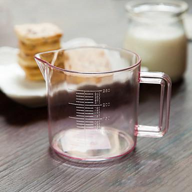Utensílios de cozinha Plástico Gadget de Cozinha Criativa Ferramenta de medição por Pie 1pç