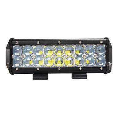 Bil Elpærer 90W Integrert LED / Dip Led / COB 9000lm LED Arbeidslampe