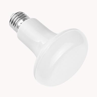EXUP® 1PC 14 W 900-950 lm E26 / E27 LED ضوء سبوت 24 الخرز LED SMD 2835 ضد الماء / ديكور أبيض دافئ / أبيض كول 220-240 V / قطعة / بنفايات