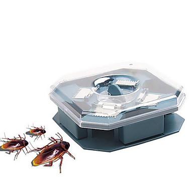 trygg effektiv anti kakerlakker felle drapsmannen pluss stor repeller ikke forurenser ingen elektrisk ingen gift